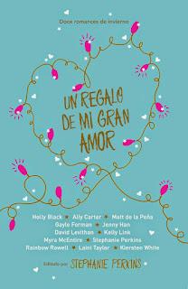 """""""My true love gave to me"""" por fin llega en español a México"""