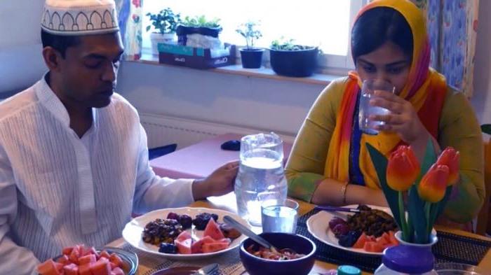 Menu Makanan Sehat untuk Sahur dan Berbuka Puasa