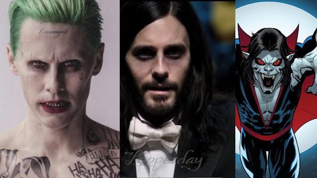 Morbius - Seorang Joker Yang Berusaha Menjadi Batman
