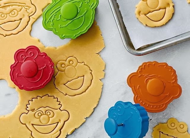 Awesome Cookie Cutters and Cool Cookie Cutter Designs (15) 5