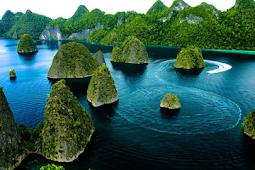 Kepulauan Raja Ampat, Papua