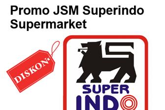 Promo JSM Superindo 28-30 Desember 2018