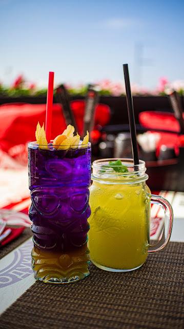 Волгоград Якитория лимонад напиток лето жара