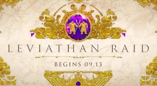 Leviathan Raid Akan Segera Datang !