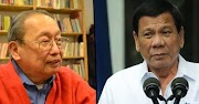 Duterte can be greatest PH President yet - Joma Sison