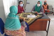 Kelurahan Dursel Gelar Vaksin Tahap 2 Bekerjasama Petugas Puskesmas
