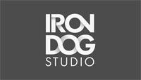 Provider Slot Iron Dog Studio