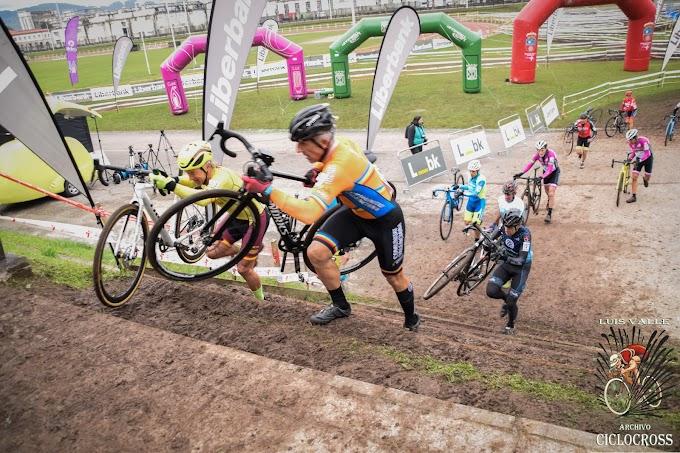 Las fotos del Campeonato de España de Ciclocross - Másters 50/60 - Fotos Luis Valle