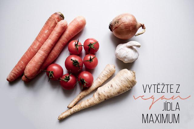 vegan tipy