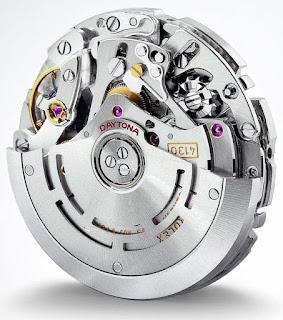 calibre 4130 Rolex