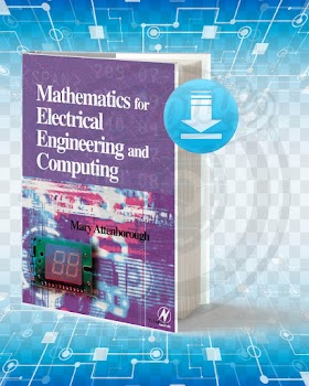 Download Mathematics for Electrical Engineering and Computing pdf.