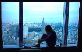 Lost in Translation Movie Scenes Sofia Coppola