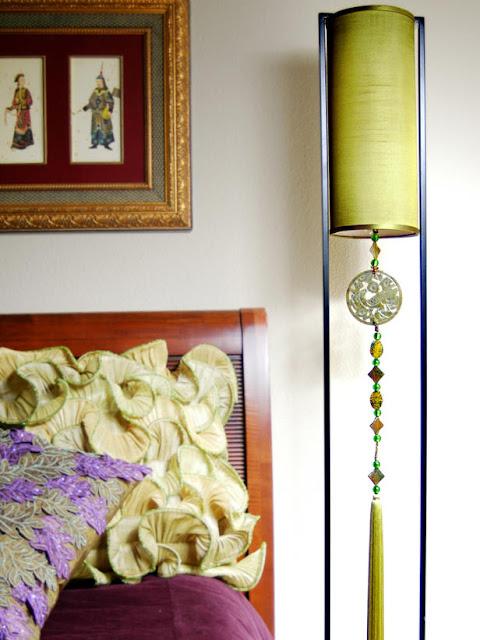 Modern Furniture Contemporary Floor Lamps Designs Ideas 2011