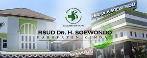 Jadwal Dokter RSUD dr. H. Soewondo Kendal