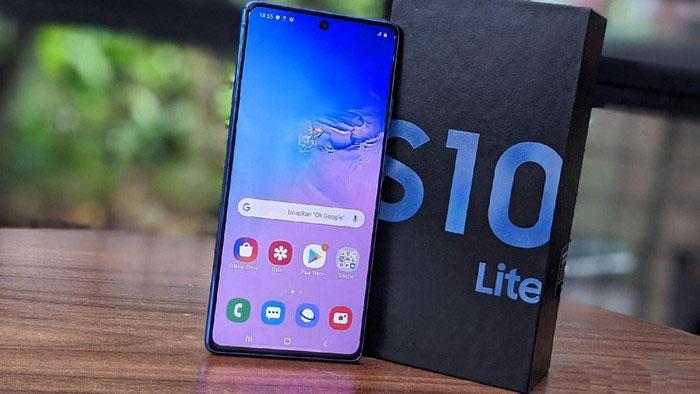 Harga Samsung Galaxy S10+ Di Tahun 2021 Terbaru