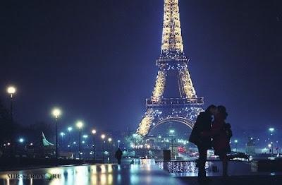 paris noche