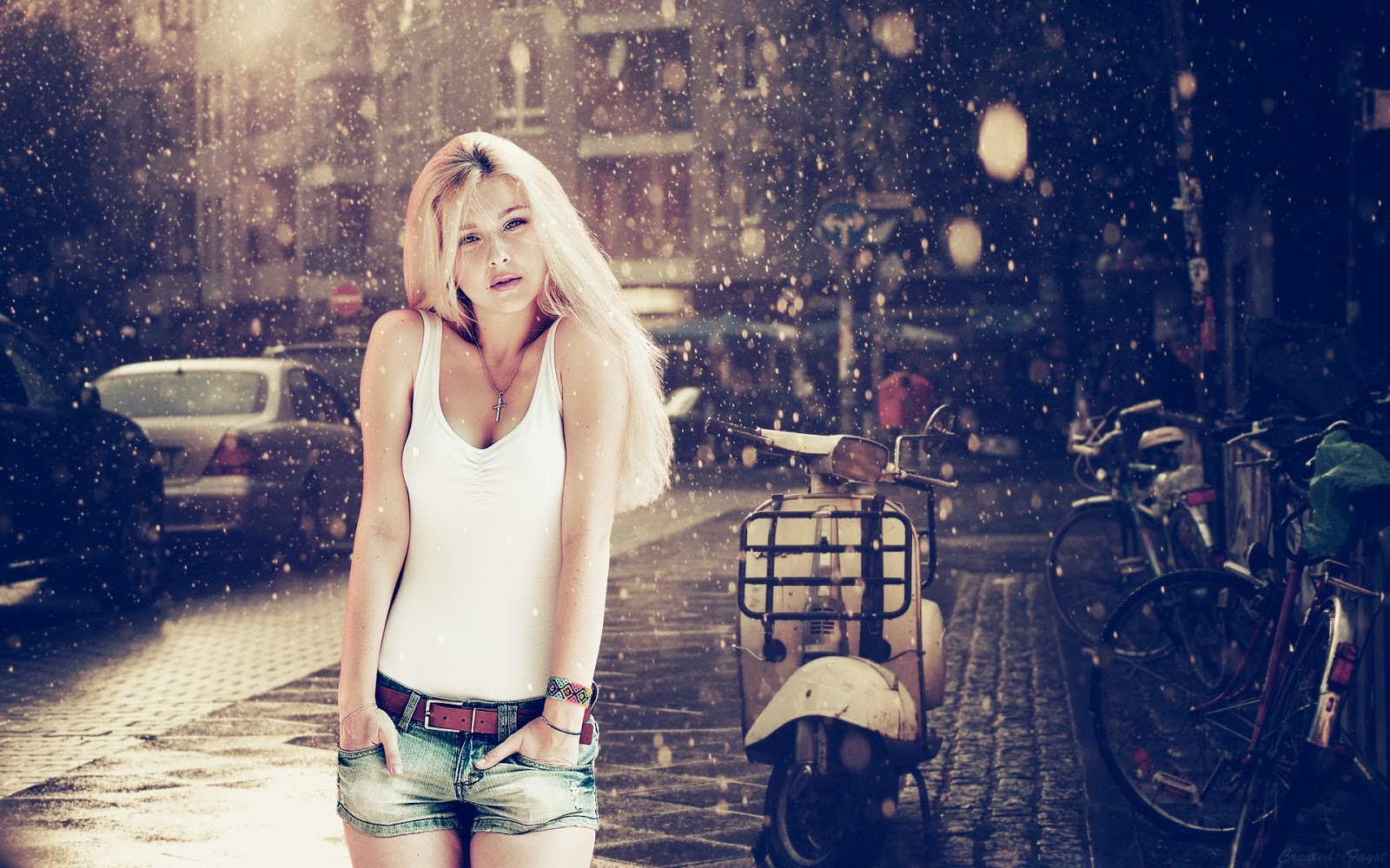 Attitude Wallpapers for Girls