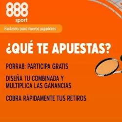 888sport Promo 1-5-2021