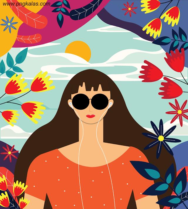 Inspiring Illustrator Artworks