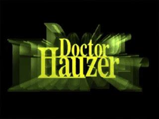Doctor Hauzer
