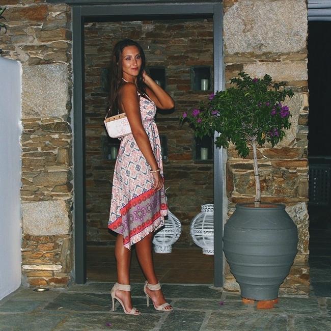 Jelena Zivanovic Instagram @lelazivanovic.Glam fab week.Best summer outfits ever.Najbolji letnji outfiti.