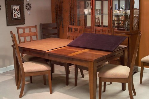 Heartland Table Pads LLC - Or table pads