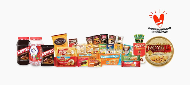 Mengintip 5 Brand Makanan Produk Mayora yang Tersohor Hingga Mancanegara