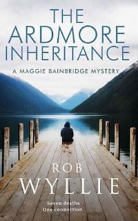 The Ardmore Inheritance by Rob Wyllie