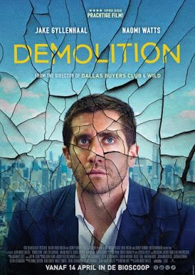 Rekomendasi Film Romantis Terbaik demolition
