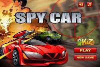 Casus Araba - Spy Car