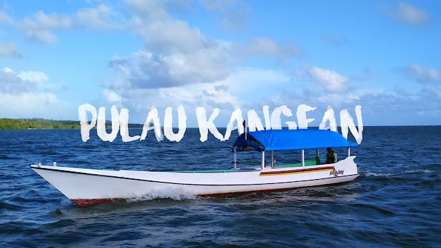 [Video] Lengkap Jejak Petualang Edisi Kepulauan Kangean