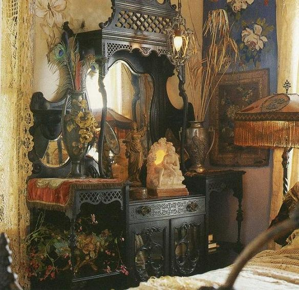 Moon To Moon Minor Swing Eclectic Bedrooms To Bring