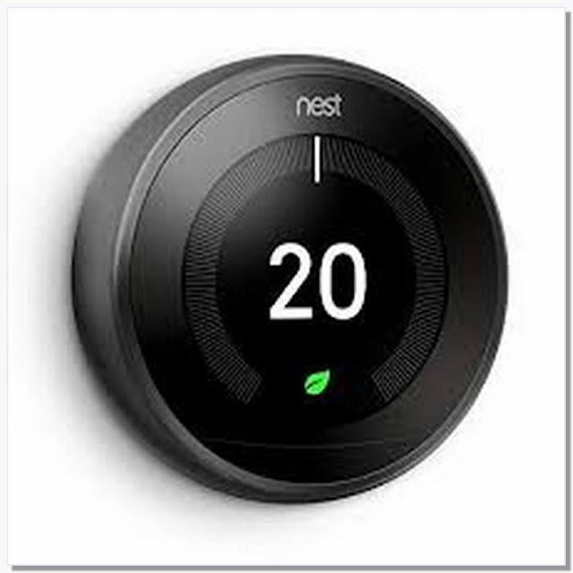 Nest thermostat black Friday Amazon