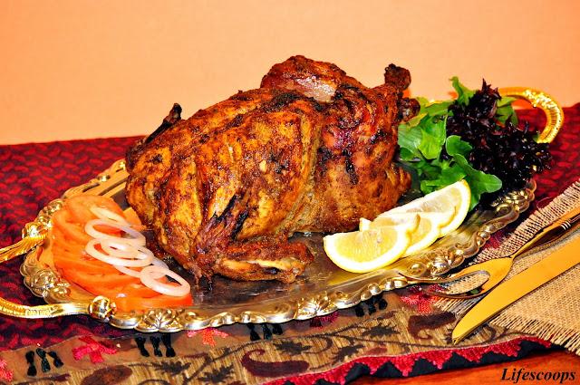 Restaurant Indian Tandoor Nantes