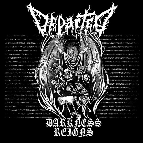 Departed Darkness Reigns Download zip rar