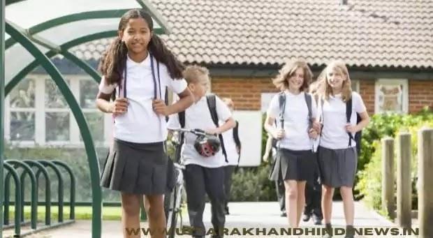 Uttarakhand News: सोमवार से खुलेंगे 5000 से अधिक जूनियर हाईस्कूल, SOP जारी