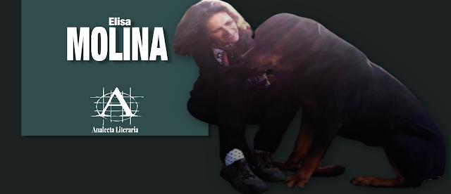 Elisa Molina  |  Por más que en la noche la luna*
