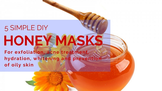 diy mask recipe