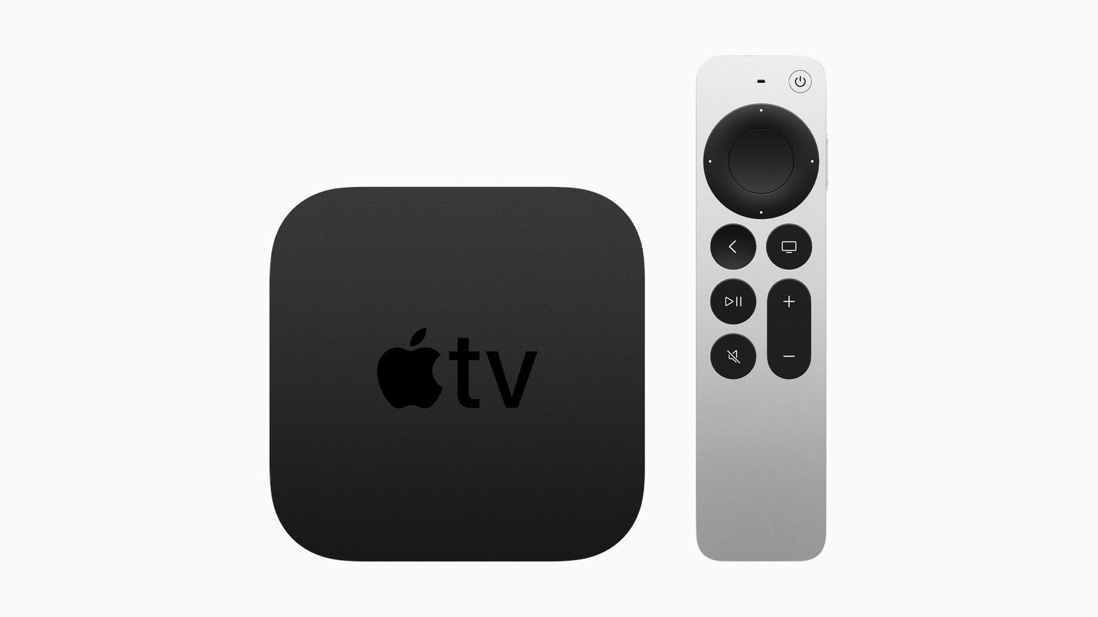 Apple Announces Sixth-Gen Apple TV With A12 Chip And New Siri Remote