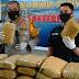 Polrestabes Medan Gagalkan Peredaran 240 Kg Pemasok Daun Ganja Asal Aceh Tujuan Medan
