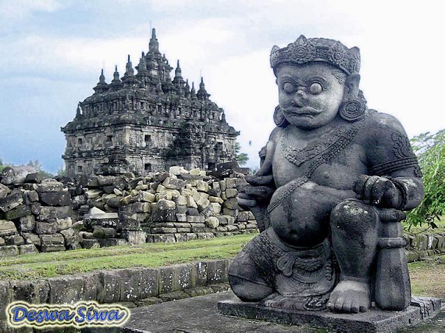 Wisata Exsotik Di Candi Prambanan Yogyakarta