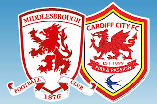 Middlesbrough vs Cardiff Preview, Betting Tips and Odds