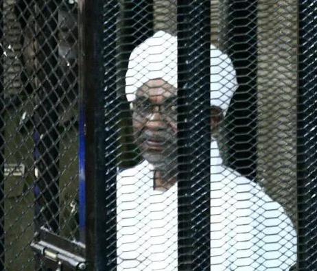 Sudan's former president Omar Al-Bashir, 75, bags two year-jail term