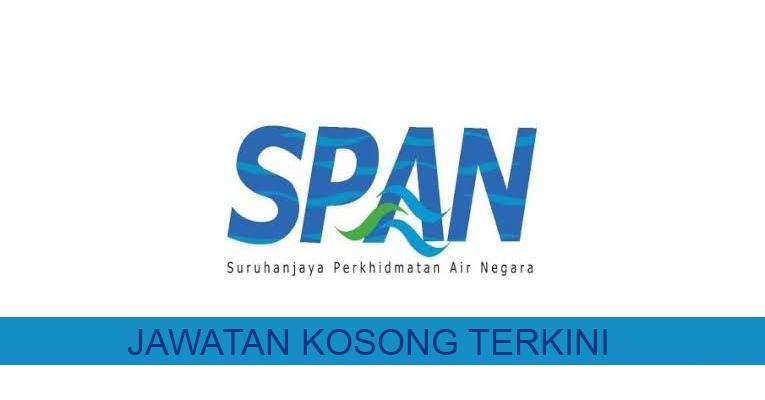 Kekosongan terkini di Suruhanjaya Perkhidmatan Air Negara (SPAN)