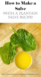 https://proverbsthirtyonewoman.blogspot.com/2019/06/how-to-make-salve-with-plantain-salve.html