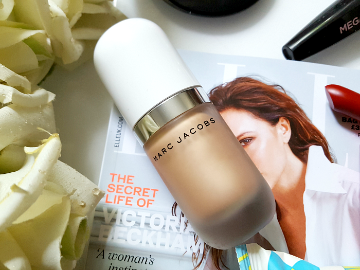 Review: Marc Jacobs Beauty Dew Drops Coconut Gel Highlighter - $44.00