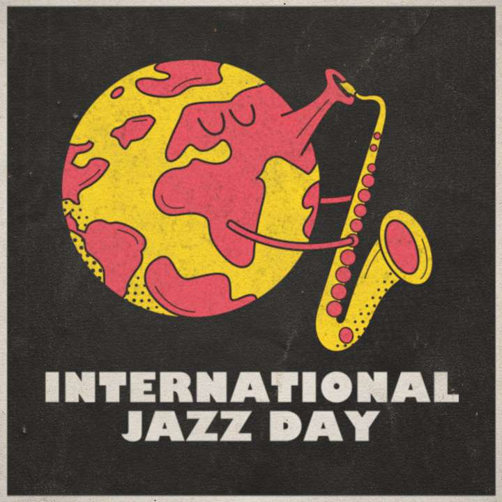International Jazz Day Wishes Awesome Images, Pictures, Photos, Wallpapers