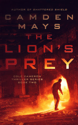 The Lion's Prey by Camden Mays