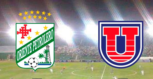 En vivo Oriente Petrolero vs. Universitario