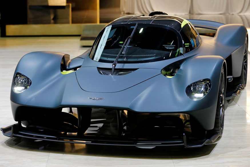 2019 Aston Martin Valkyrie Best For Hypercar Lovers Blog Car Reviews Pictures And News Mercedes Porsche Bmw Audi Cars